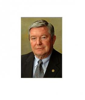 Rep. Richard Laird of Roanoke has switched parties from the Democratic Party to an independent.