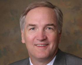 Officials from state Attorney General Luther Strange's office said Wednesday that he was selected for the position at the group's summer meeting in Michigan.