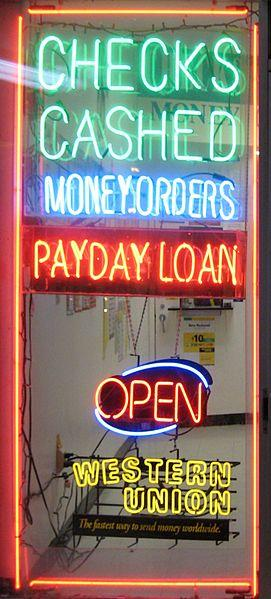 The city of Montgomery is enacting a temporary ban on new business licenses for payday lending companies.