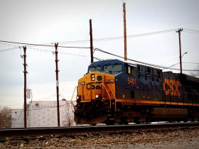 Macon County gets first CSX Select Site in Alabama.