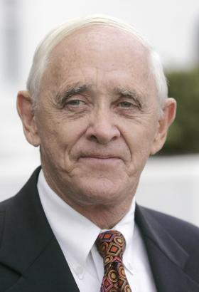 Republican Sen. Gerald Dial, during testimony in federal court, denied that the senate redistricting process was intended to create more Republican districts.