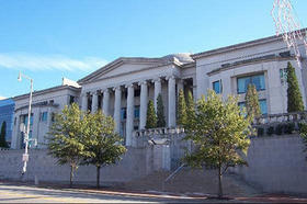 The Alabama Supreme Court has ruled the state prison system can charge work release inmates for providing transportation to their jobs and other associated costs.