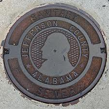 Jefferson County aims to exit bankruptcy with an effort this week to sell $1.7 billion in refinanced sewer warrants.