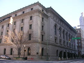 The 11th U.S. Circuit Court of Appeals in Atlanta as rejected a suit challenging Alabama's property tax structure.