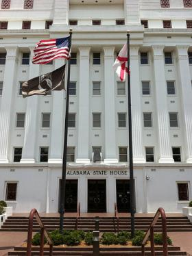 The Alabama House has voted to make it a misdemeanor crime for state or local tax officials to audit an individual or group because of their political views.