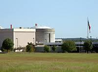 Alabama Power has lifted an alert caused by a carbon dioxide leak at a nuclear power plant.