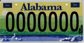 "The state Revenue Department says the new tag will be available Jan. 1. It will replace the ""Sweet Home Alabama"" tag that promotes Alabama's coast."