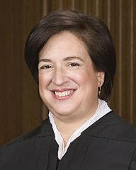 Associate Justice Elena Kagan has accepted an invitation to speak at the law school in Tuscaloosa next week on Oct. 4.