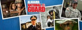 Most, but not all, full-time staff of the Alabama National Guard is covered by a new Pentagon policy providing benefits for same-sex couples