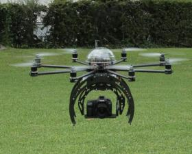 A consortium of companies and universities in Alabama and Tennessee are hoping to develop a site where drones would be tested.
