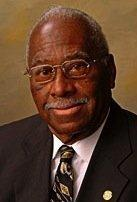 Longtime Alabama lawmaker and civil rights leader. Demetrius Newton, has died.