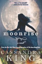"""""""Moonrise"""" by Cassandra King"""