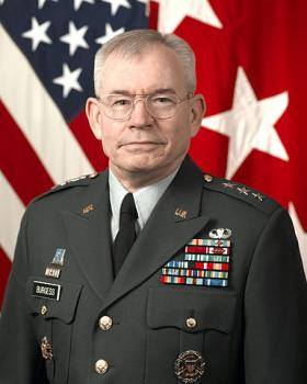 Retired Army Lt. Gen. Ronald Burgess Jr has been named to the advisory board of the Intelligence and National Security Alliance.