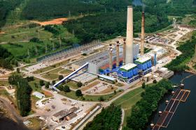 The TVA board has decided to close all five coal-burning units at its Colbert plant in Tuscumbia.