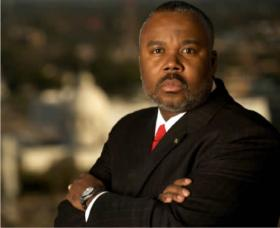 Democratic state Sen. Quinton Ross of Montgomery is seeking re-election after not being selected president of Alabama State University.