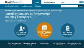 The number of Alabamians signing up for the federally operated health insurance marketplace jumped significantly in the last month.