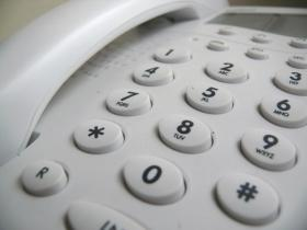 Customers might no longer be able to call the state's utility regulatory board to complain about phone service on their landlines.