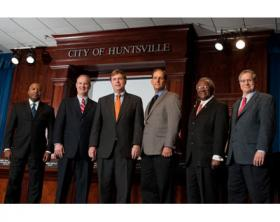 Huntsville City Council