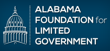 Alabama Foundation for Limited Government says it doesn't have to disclose its sources of funding because its campaign ads were for educational purposes only.