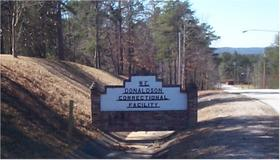 Employees of Donaldson Correctional Facility, a maximum security prison in Jefferson County, received about $2.9 million in overtime pay.