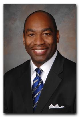 Fitzgerald Washington has been appointed to be the next Alabama Department of Labor Commissioner.