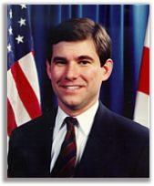 Former Alabama Attorney General Bill Pryor.