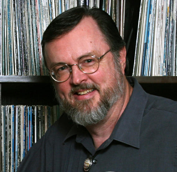 Dave Clark, host of
