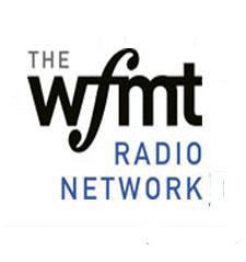 WFMT Radio network logo