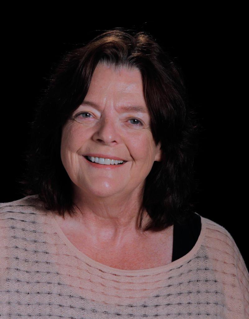 photo of Elizabeth Brock
