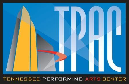 Tennessee Performing Arts Center logo