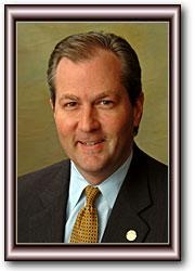 Rep. Mike Hubbard (R-Lee)