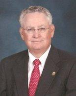 District Attorney Tommy Chapman is stepping down from his post as district attorney for the 35th Judicial Circuit.