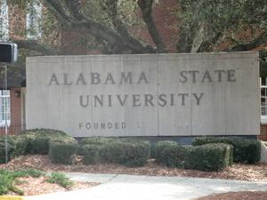 Alabama State University is receiving nearly $4 million in federal grant money from the U.S. Department of Education.