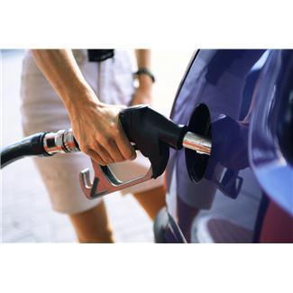 Clean gas requirements are being temporarily waived in eight states, including Alabama, affected by Hurricane Isaac.
