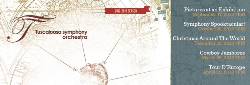 """TSO's New Season, entitled """" The Globe"""" 2012-2013"""