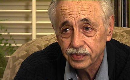 Alabama historian Wayne Flynt