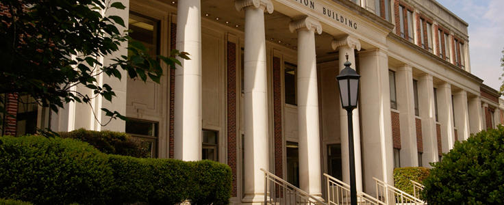 The university of Alabama has stopped fraternity pledging due to hazing reports.