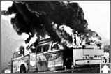1961 attack on Freedom Riders.