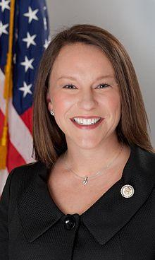 U.S. Representative Martha Roby (Al-2)