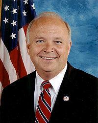 "Republican U.S. Representative Jo Bonner is one of six Alabama lawmakers who voted ""no"" on legislation to avoid the fiscal cliff."