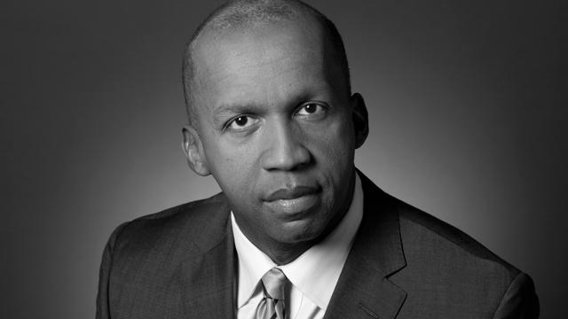 EJI Executive Director Bryan Stevenson.