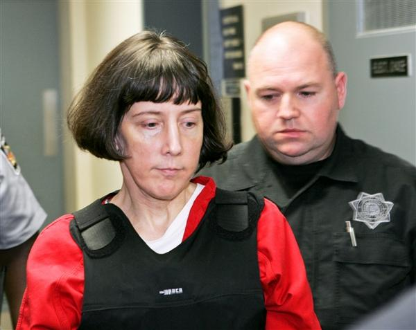 Ex UAH professor Amy Bishop is appealing her conviction and life sentence for capital murder.