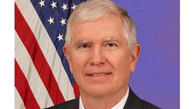 U.S. Representative Mo Brooks