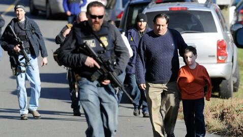 Wednesday's meeting in Montgomery comes in the wake of the school shooting in Newtown, Conn.