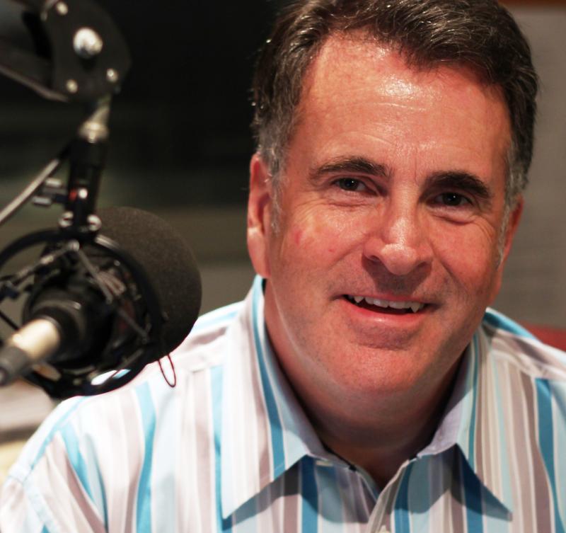 APR news director Pat Duggins