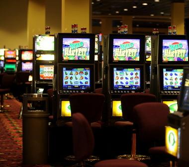 VictoryLand now operates 900 electronic bingo machines according to Joe Espy, lawyer for the casino.