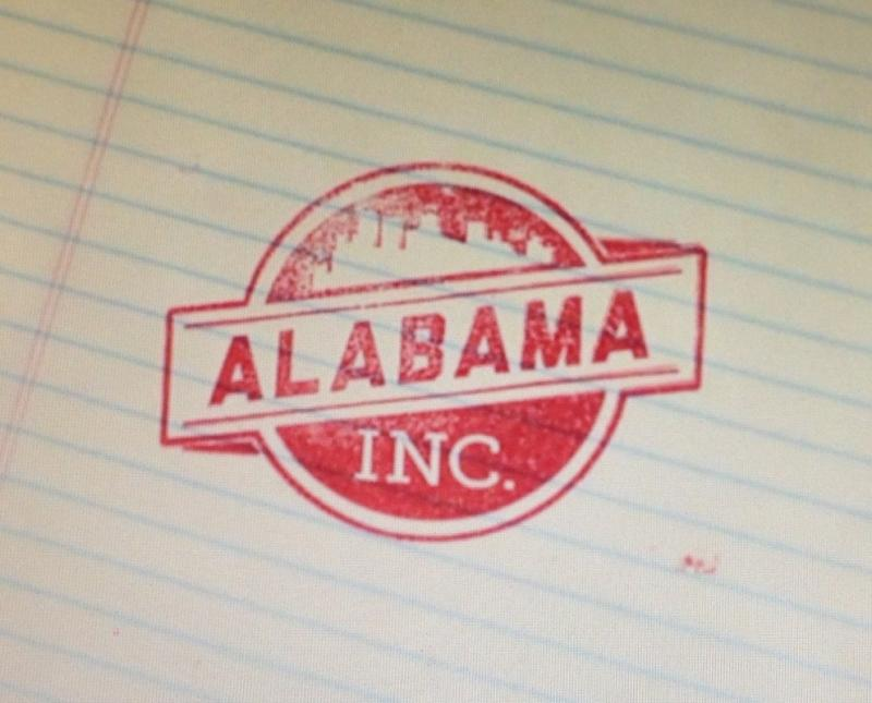 """Alabama, Inc"" airs every Sunday at 4 pm and 4:30 pm on WVUA-TV. The program features stories from host Gigi Douban, and entrepeneur profiles by APR news Director Pat Duggins"