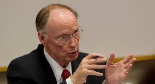 Alabama Governor Robert Bentley says automatic government spending cuts could cost the state 24,000 jobs.