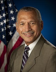 NASA administrator Charles Bolden will visit Huntsville's Marshall Space Flight Center on Friday, February 22, 2013.