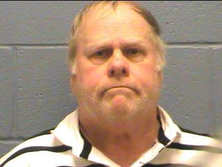 University of Alabama fan Harvey Updyke is accused of poisoning Auburn University's landmark oak trees. His trial is set for April 8, 2013.
